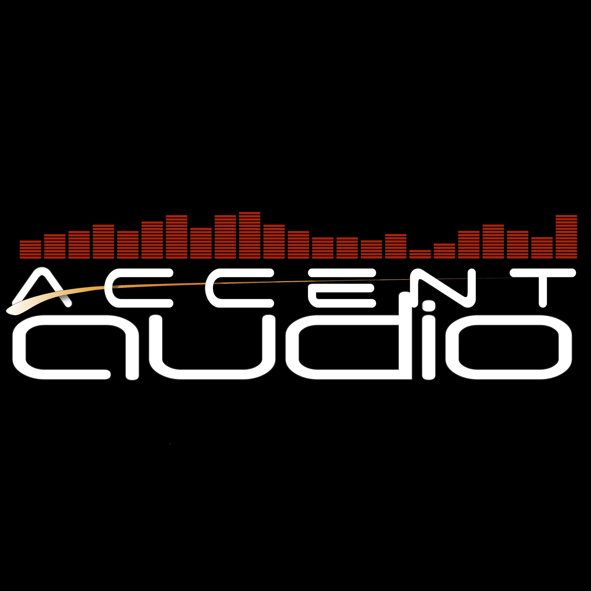 Accent-Audio